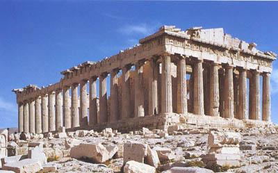 Griekse beskawing