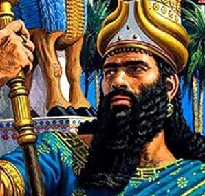 Nebukadnesar