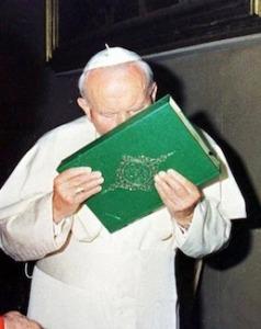 pope-quran1